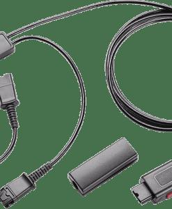 Plantronics Y Adapter Trainer 62011-01