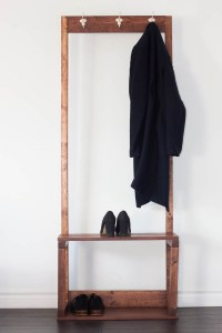 Coat Rack And Shoe Rack - Tradingbasis