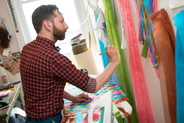 Grants for Textile Artists