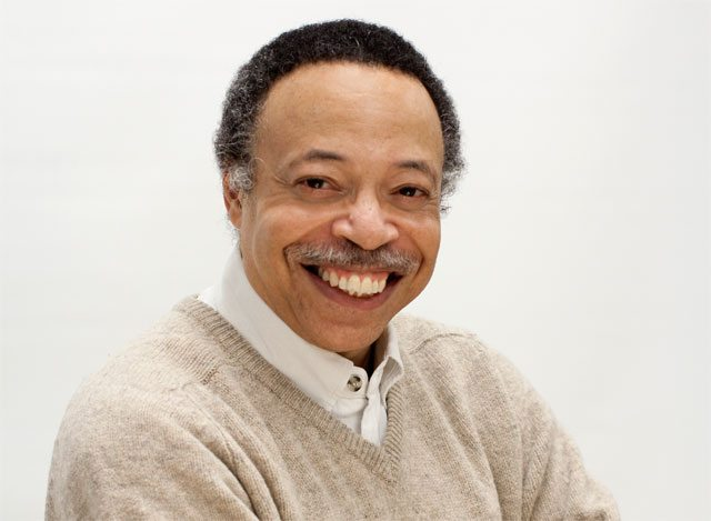 Image result for George Elliott Clarke - University of Toronto