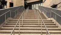 How Stairs Can Improve Public Health