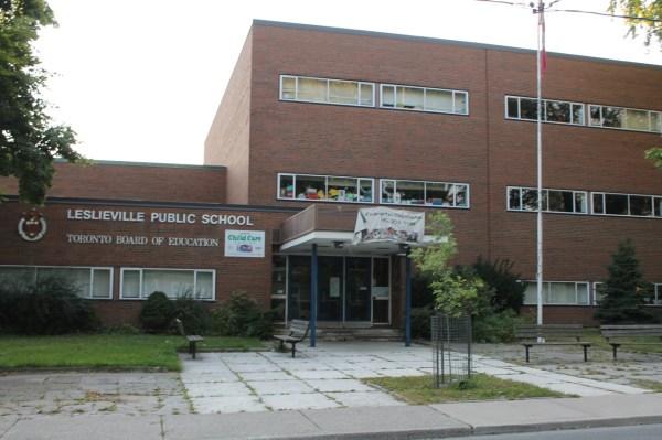 Toronto Public Schools