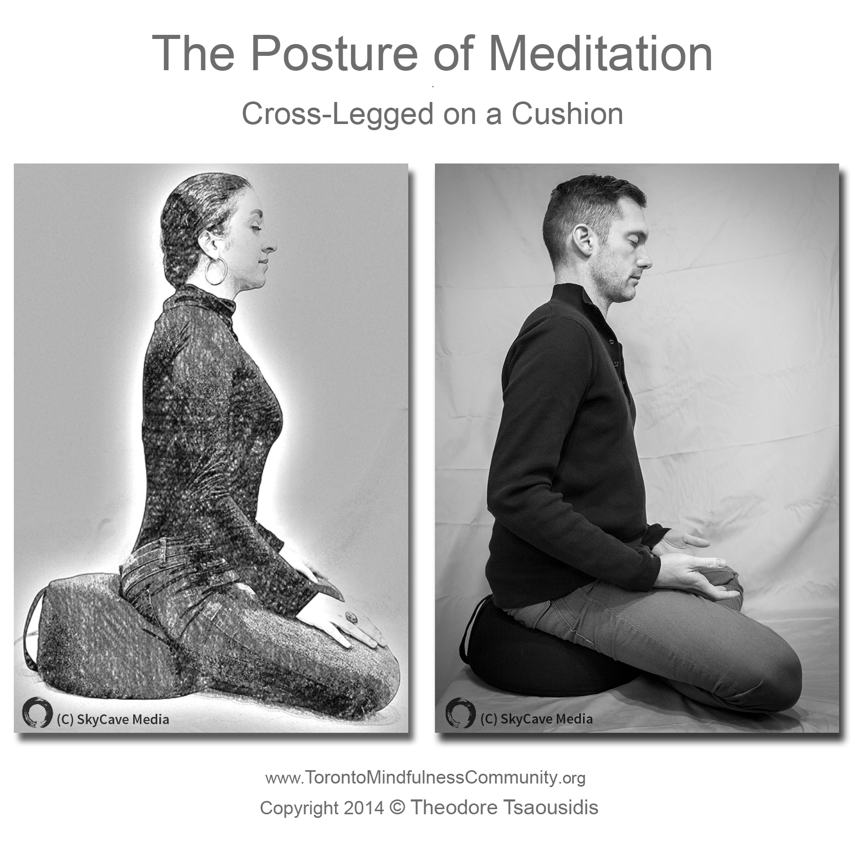 kneeling chair toronto office measurements the posture of meditation on a cushion