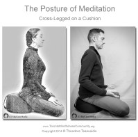 The Posture Of Meditation   Toronto Mindfulness Community