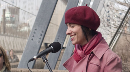 Lara Willis/Toronto Observer