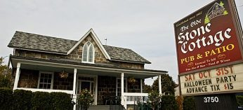 Chris Short and his wife Beth took over management of the Olde Stone Cottage on July 22, 2009.