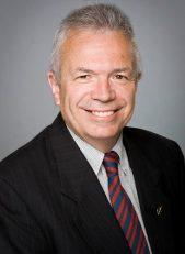 MP Corneliu Chisu