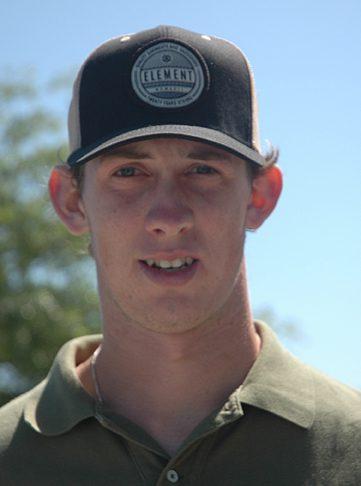Top prospect Matt Smoral hails from Ohio.
