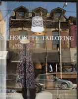 Front Window of Silhouette Tailoring