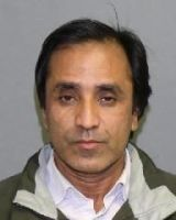 Masud Alam Bhuiya, 51, of Toronto