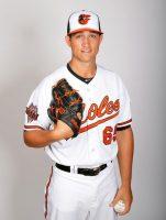Mike Belfiore will open the season in Triple-A. Photo: Baltimore Orioles