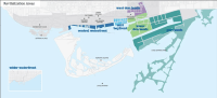 West Don Lands and East Bayfront will be provided with high-speed fibre-optic internet, with uploading and downloading speeds of 500 megabits per second.