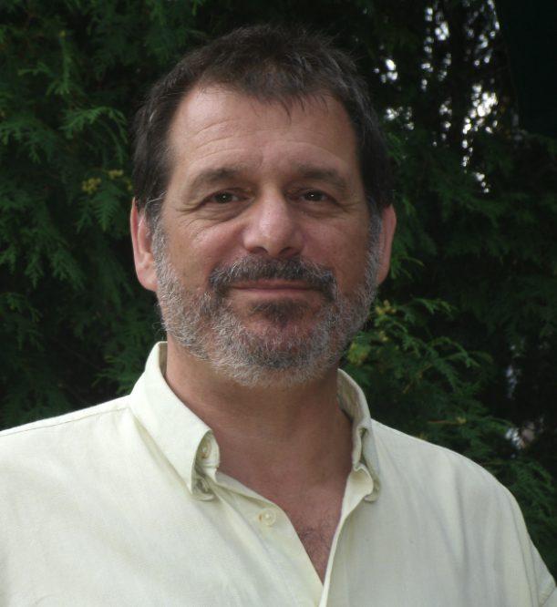 Howard Goodman in photo on Toronto District School Board site.
