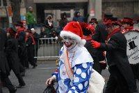 2014 Santa Claus Parade