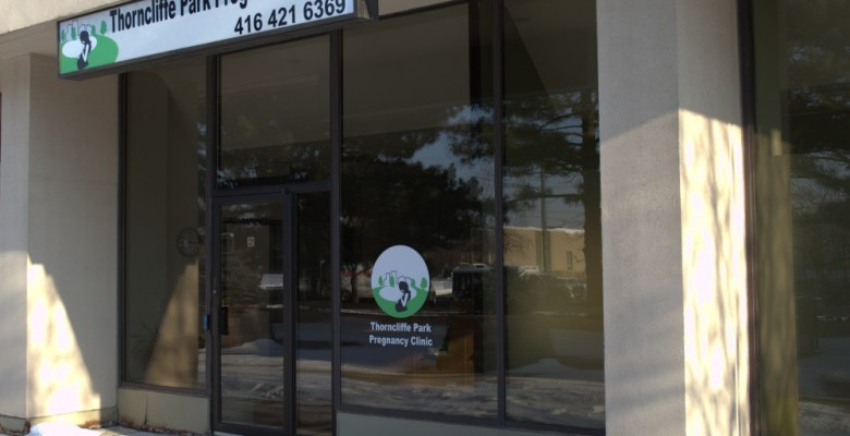 New pregnancy clinic opens in Thorncliffe Park.
