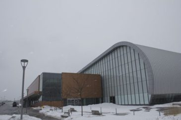 The Abilities Centre in Whitby will be used for boccia and judo during the 2015 Parapan Am Games.