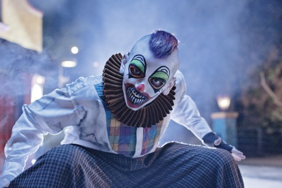 Over 500 monsters out to scare you