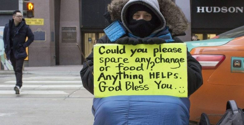 City now counting homeless deaths.