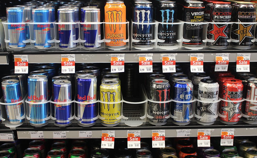 age restriction on energy drinks