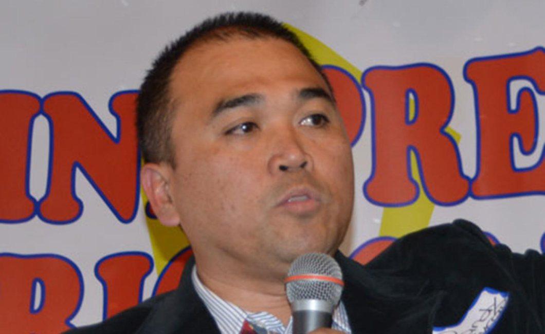 Randy Bucao