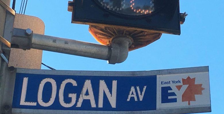 Former municipality logos to be displayed on street signs