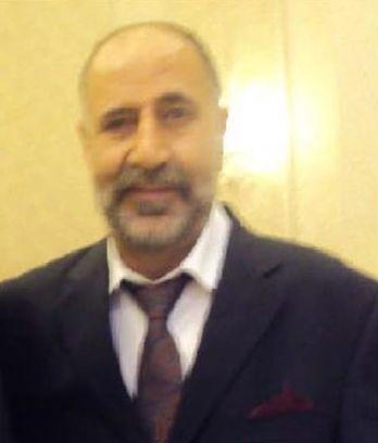 Majeed Kayhan, 58.