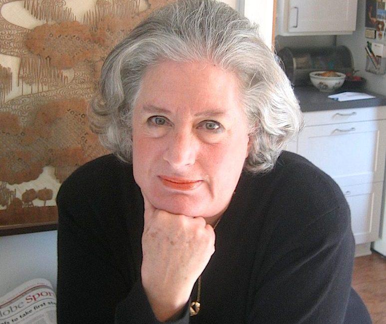 Carol Burtin Fripp