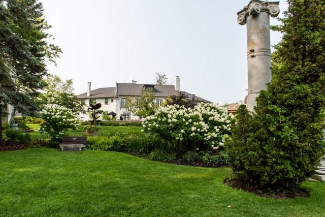 Guild Inn Estate