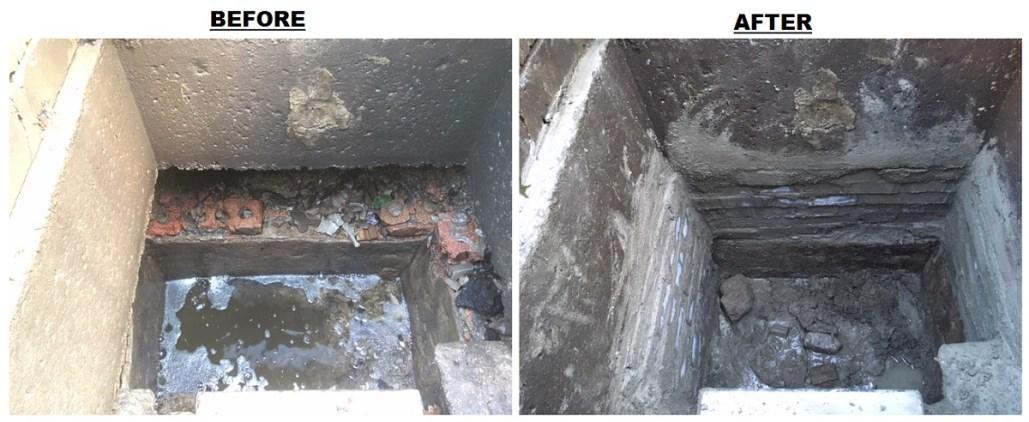 Scarborough Catch Basin Repair