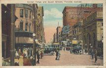 Modern Postcards Toronto Postcard Club