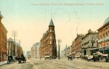 Valentine & Sons Publishing . Toronto Postcard Club