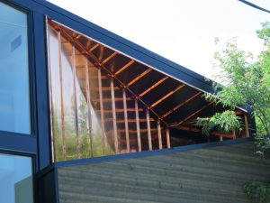 Wood Metal Copper Cladding Amp Siding Torontoroofing Ca