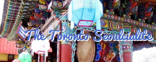 Cya Later, Seoul: Things I'll Miss About Korea The Toronto Seoulcialite