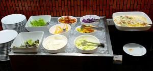 Ibis Styles Chiang Mai Thailand Free Breakfast