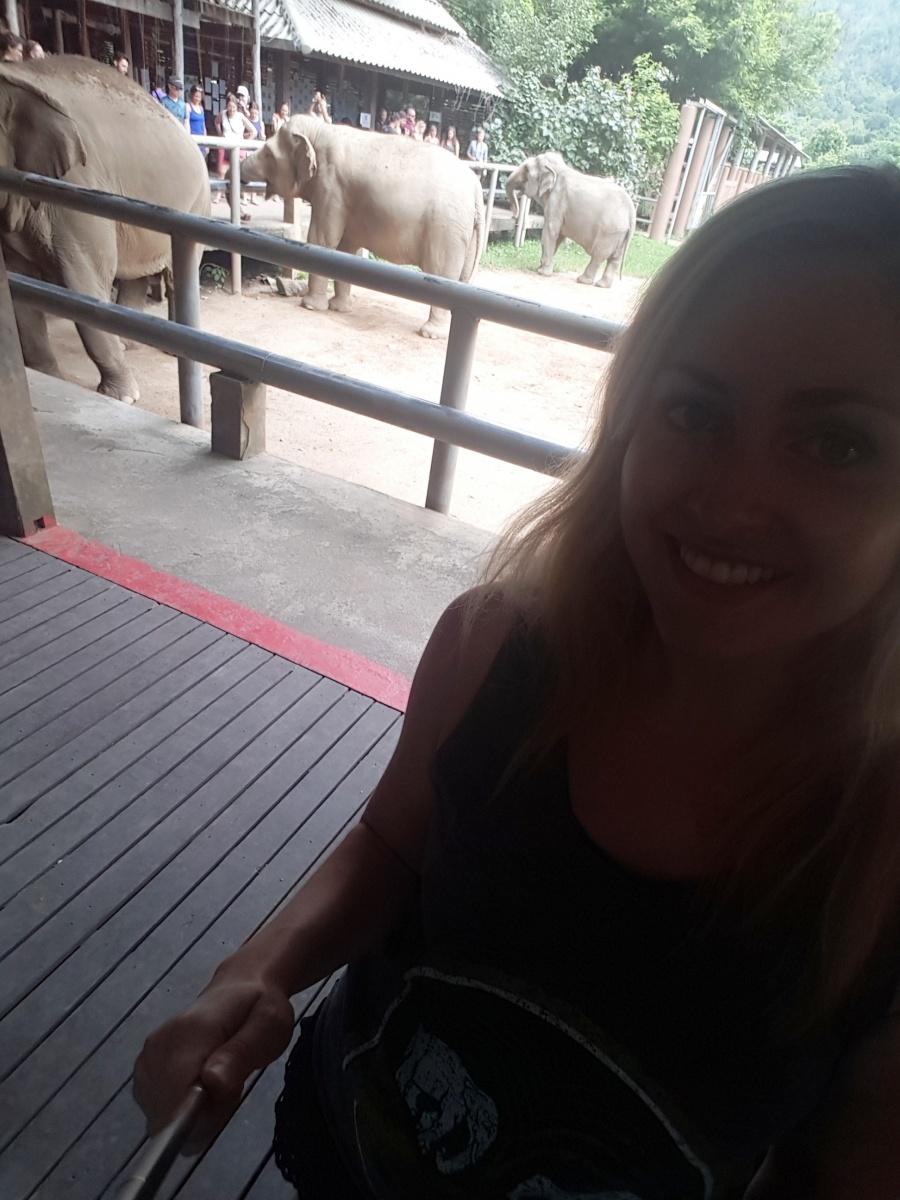 Lek thailand dating tours