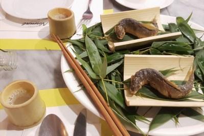 Ayu Normal by Ryunique Garosugil Seoul Korea Restaurant Food Wine Review Toronto Seoulcialite