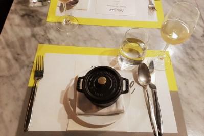 Duck Tortellini Normal by Ryunique Garosugil Seoul Korea Restaurant Food Wine Review Toronto Seoulcialite