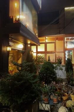Normal by Ryunique Garosugil Seoul Korea Restaurant Food Wine Review Toronto Seoulcialite Location