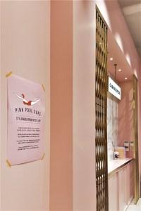 StyleNanda Pink Pool Cafe Cute Cafe Theme Cafe Seoul StyleNanda Pink Hotel Pink Pool Cafe Myeongdong Seoul Korea Best Theme Cafe Toronto Seoulcialite