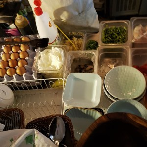 Bali in Mangwon Restaurant Balinese Food Seoul Hongdae Toronto Seoulcialite