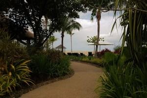 Shangri-La Rasa Ria Resort Kota Kinabalu Hotel Sabah Malaysia Borneo Paradise Ocean Wing Special Privileges