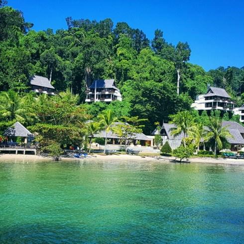 Gaya Island Resort Toronto Seoulcialite Where to Stay Kota Kinabalu Malaysia Sabah Borneo luxury honeymoon
