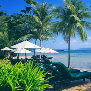 Gaya Island Resort Toronto Seoulcialite Where to Stay Kota Kinabalu Malaysia Sabah Borneo luxury honeymoon private beach villa