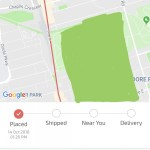 toronto, yyz, delivery, ffetch, alcohol delivery, ice cream delivery