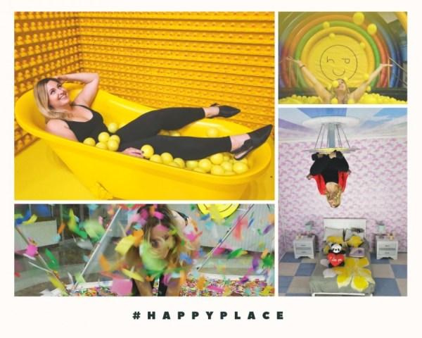Instagram Paradise Toronto The Happy Place Toronto Seoulcialite