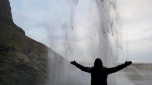 Seljalandsfoss, Waterfall, Iceland, Reykjavik, Arctic Adventures, Extreme Iceland, Iceland Tour, Travel
