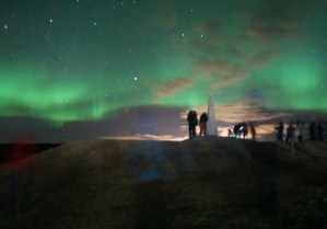 Aurora Borealis, Northern Lights, Reykjavik, South Coast, Iceland, Northern Lights Iceland