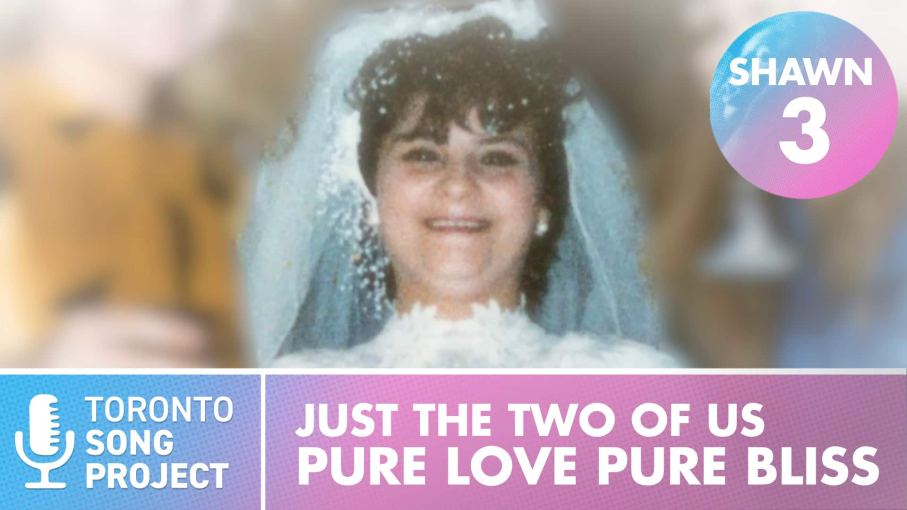 Just The Two of us: PURE LOVE, PURE BLISS