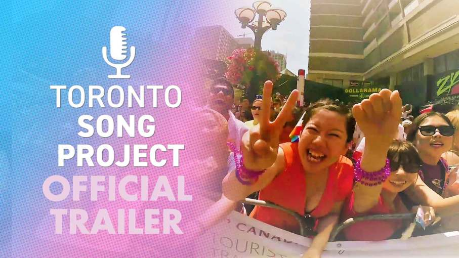What is Toronto Song Project?  Watch our Official Trailer