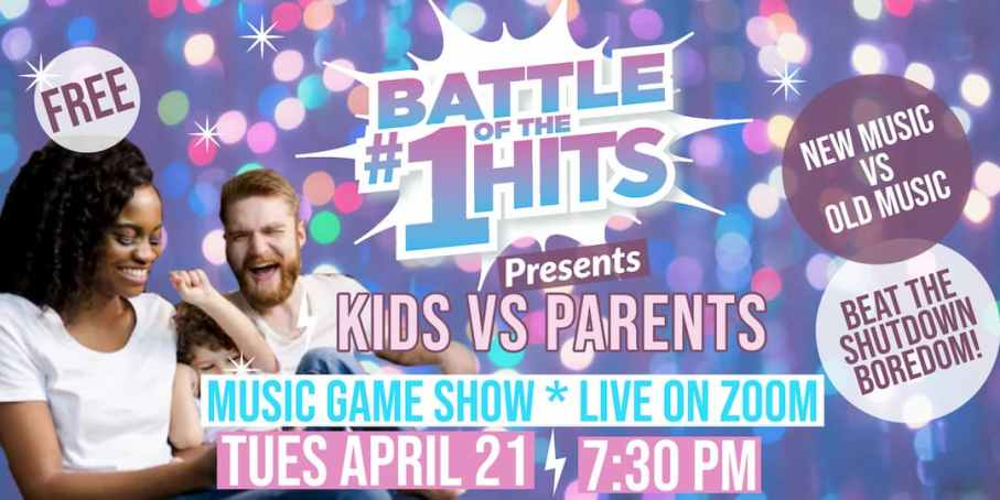 Kids Vs Parents for Best Songs!